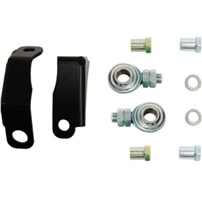 PPE Pitman/Idler Arm Support Kit 01-10 Duramax - 158020000