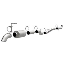 Magnaflow Stainless Off Road Pro-Series Exhaust