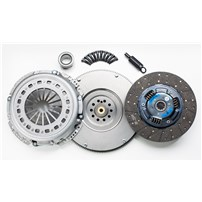 South Bend Single Disc Clutch - 425hp, 850 torque - 99-03 Ford 7.3L 6sp Trans - 1944-6OKHD