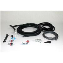 Fuelab Install Kit for 01-10 GM Duramax