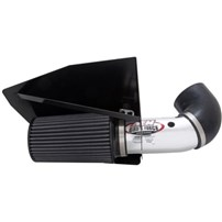 AEM Brute Force Air Intake - Polished - 94-02 Dodge Cummins 5.9L - 21-8204DP