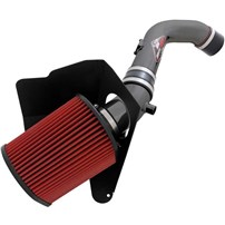 AEM Brute Force HD Air Intake - Gunmetal Gray - 04.5-05 GM Duramax LLY - 21-9022DC