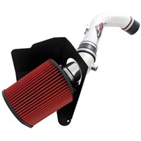 AEM Brute Force HD Air Intake - Polished - 04.5-05 GM Duramax LLY - 21-9022DP
