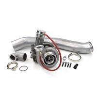 Industrial Injection Boxer 58 Common Rail Turbo Kit - 03-07 Dodge Ram - 227406
