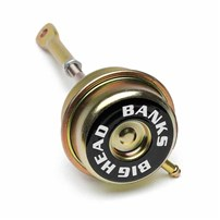 Banks Power - BigHead Wastegate Actuator 01-04 Chevy - 24396