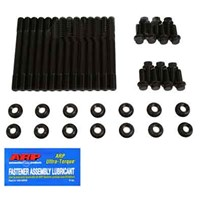 ARP Main Stud Kit - 07.5-17 6.7 Dodge Cummins (4.975 Stud Length) w/ Factory Girdle (block siffener plate), 2 bolt - 247-5405