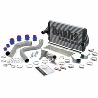 Banks Power - Technicooler Intercooler System (intercooler) F250-F350  7.3L 1999.5 Ford - 25971