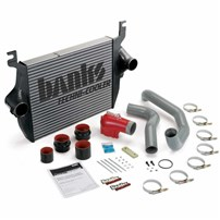 Banks Power - Technicooler Intercooler System F250-F350  6.0L 05-07 Ford - 25975