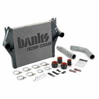 Banks Technicooler Intercooler -07.5-08 Dodge Cummins 6.7L - 25983