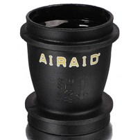 Airaid Modular Intake Tube - 03-07 Dodge Cummins 5.9L - 300-928