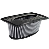 aFe Magnum FLOW PRO DRY S OER Air Filter - 99.5-03 Ford Diesel Trucks V8-7.3L (td) - 31-80006