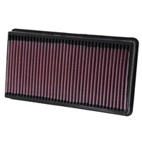K&N Air Filter 00-03 7.3L Powerstroke - 33-2248