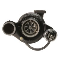 Fleece Performance 63mm Holset Cheetah Turbocharger