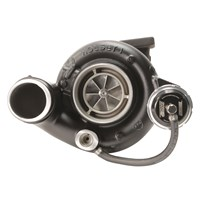 Fleece Performance 63mm Holset Cheetah Turbocharger - 04.5-07 Dodge Cummins 5.9L - 351-0407