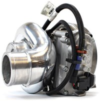 Industrial Injection Holset XR Turbo - 07.5-12 Dodge Cummins 6.7L