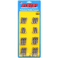 ARP Stainless Hex Valve Cover Bolt Kit - Chevy Duramax 6.6L LB7 - 400-7532
