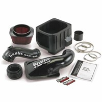 Banks Cold Air Intakes