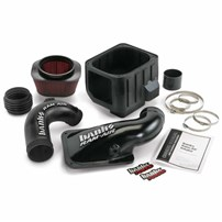 Banks Power Ram Air Intake System Duramax 6.6L (LLY) 04.5-05 Chevy - 42135