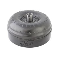 aFe F3 Torque Converter - 94-97 Ford Powerstroke w/E4OD - 4 Stud Trans - 43-13021