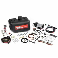 Banks Power Double-Shot Water-Methanol Injection Kit - Universal
