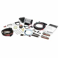 Banks Power Straight-Shot Water-Methanol Injection Kit - 01-10 GM Duramax 6.6L LB7-LMM - 45150