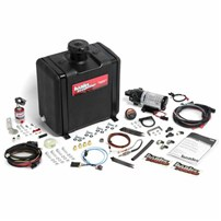 Banks Power Double-Shot Water-Methanol Injection Kit - 01-10 GM Duramax 6.6L LB7-LMM - 45170