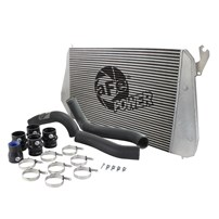 AFE BladeRunner GT Series Intercooler Package w/ Tubes