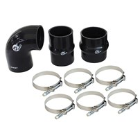 AFE Intercooler Couplings and Clamps Replacement Kit - 11-15 Ford Powerstroke 6.7L - 46-20140A