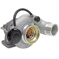 AFE BladeRunner GT Series Turbocharger - 03-07 Dodge Cummins 5.9L