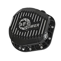 aFe Rear Differential Cover (Machined Fins) 86-17 Ford F-250/F-350/Excursion V8 - 46-70022