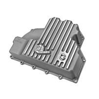 aFe Engine Oil Pan (Raw Machined) - 14-16 Dodge Ram 1500 EcoDiesel - 46-70280