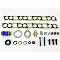 aFe Power EGR Cooler Gasket Kit - 46-90073 & 46-90076 - 04-07 Ford Powerstroke - 46-90075