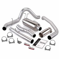 Banks Power - Monster Exhaust - 03-07 Ford F-250/350 | Ext cab, short bed - 48784