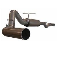 AFE Large Bore Exhaust Systems