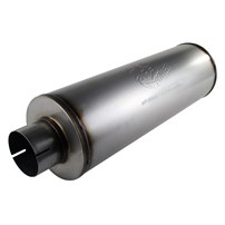 aFe Mach Force XP Stainless Mufflers - Universal