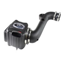 AFE Momentum HD Pro 10R Cold Air Intake System - 11-16 GM Duramax 6.6L LML