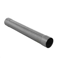 Diamond Eye Aluminized Muffler Replacement Pipe