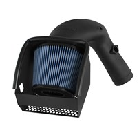 aFe Magnum Force Pro 5R Stage 2 Intake, w/o Cover - 13-18 Dodge Cummins 6.7L - 54-32412
