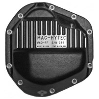 Mag-Hytec 60-FF Differential Cover - Fits: Front of Ford Dana 50's & Dana 60's Early 80's to present F250, F350, Excursion - 60-FF