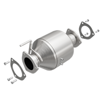 MagnaFlow Direct-Fit Rear Catalytic Converter