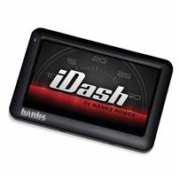 Banks Power iDash Digital Gauges