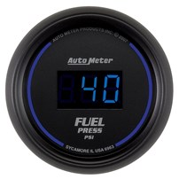 Auto Meter Cobalt Digital Series - 2-1/16