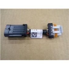 Garrett Turbo Pedestal Installation Kit - 99.5-03 Ford Powerstroke 7.3L - 702302-0002