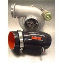 Garrett Powermax Turbochargers