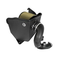 AFE Magnum FORCE Stage-2 Pro-GUARD 7 Cold Air Intake System - 2016-2018 GM Colorado/Canyon - 75-12832