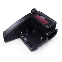 S&B Intake (Cleanable Filter) - 1998-2003 Powerstroke 7.3L - 75-5062