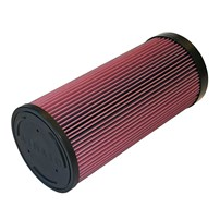 Airaid SynthaFlow Direct-Fit Replacement Filter (OILED) - 2003-2007 GM 6.6L Pickup/8.1L Duramax Kodiak/TopKick C4500/C5500  - 800-316