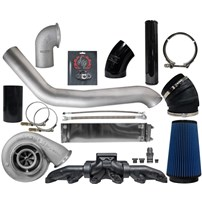Deviant 2nd Gen Single Turbo Kits