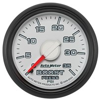 Autometer Dodge Factory Match Boost Gauges