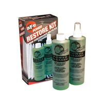 aFe  Pro Dry S Air Filter Cleaning Kit